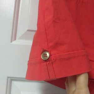 Valia Shorts - Shorts